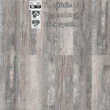 Vinylová podlaha CronaFloor - BOROVICA MONT BLANC