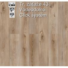 Vinylová podlaha CronaFloor - DUB FRASER