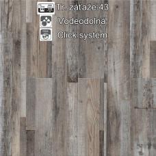 Vinylová podlaha CronaFloor - DUB MARSEILLE