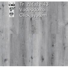 Vinylová podlaha CronaFloor - DUB ŠEDÝ