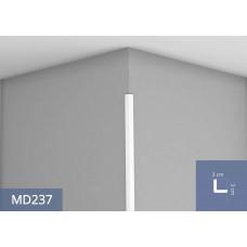 Stenová rohová lišta MARDOM MD237 / 3cm