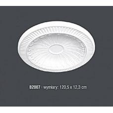 Kupola B2007 / 120,5cm