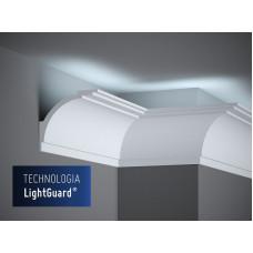 Lišta pre LED osvetlenie MARDOM MD105 / 10,8cm