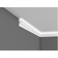 Lišta pre LED osvetlenie MARDOM MDB070 / 7,2cm