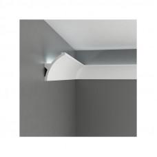 Lišta pre LED osvetlenie MARDOM MDB101 / 14cm