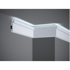 Lišta pre LED osvetlenie MARDOM MD024 / 8cm