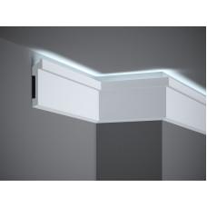Lišta pre LED osvetlenie MARDOM MD025 / 11cm
