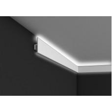 Lišta pre LED osvetlenie MARDOM QL018 / 9,5cm