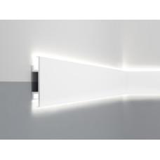 Lišta pre LED osvetlenie MARDOM QL020 / 15cm