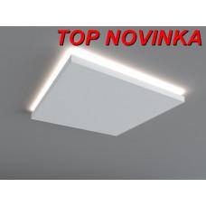 Rozeta pre LED osvetlenie QR005 / 60cm