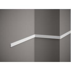 Stenová lišta MARDOM MD012 / 2cm