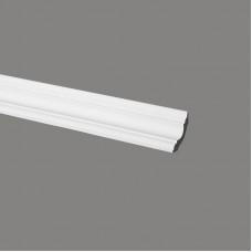 Stropná lišta elastická MARDOM MDB114F / 4,6cm