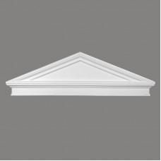 Dekoratívny prvok / rám nad dvere D2532