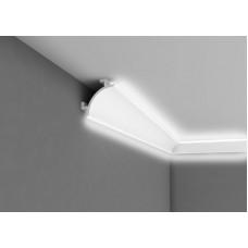 Lišta pre LED osvetlenie MARDOM QL001 / 15,5cm